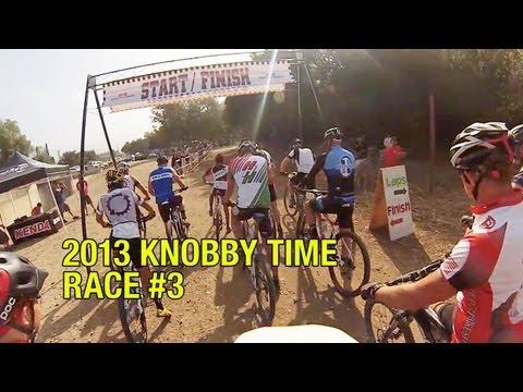 2013 Knobby Time MTB Race #3 – HIGHLIGHTS