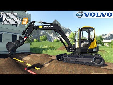 Volvo ECR88D v1.0.0.0