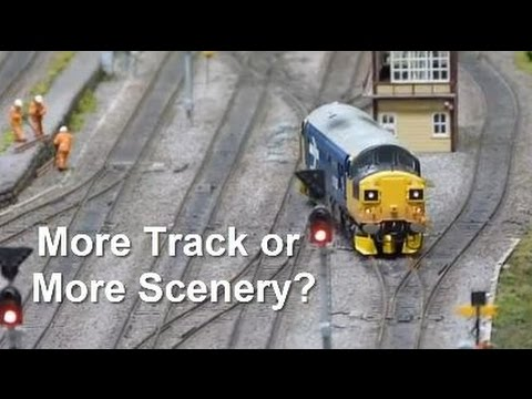 Tips And Tricks For Model Railway Layout Building