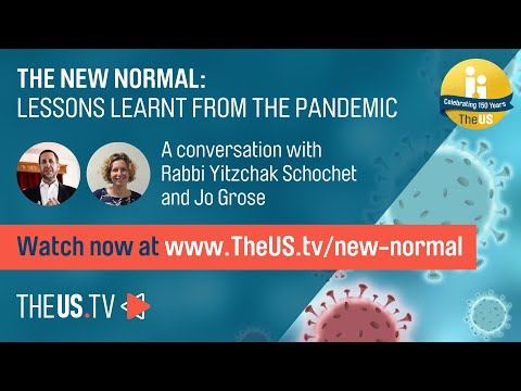 The New Normal: Lessons Learnt from the Pandemic