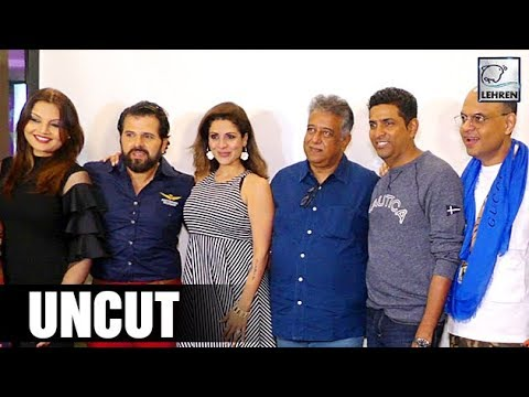Tannaz Irani's New Show Launch | Tango With Tannaz