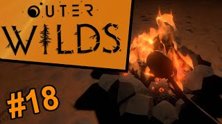 OUTER WILDS | The Final Loop #18 [ENDING)