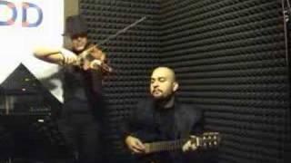 Onur - Ferda Gitar - Keman Performans (2007)