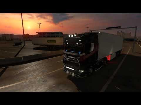 Snail Horn for all Trucks 1.31.x