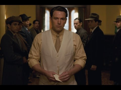 Live by Night (Final Trailer)