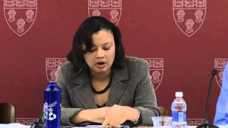 Supreme Court Review: A Panel Discussion With HLS Constitutional Experts