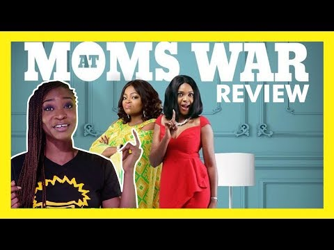 MOMS AT WAR | Review Quickie