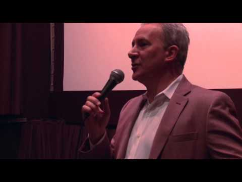 Peter Schiff & Pasha Roberts discuss Silver Circle after New York City premiere