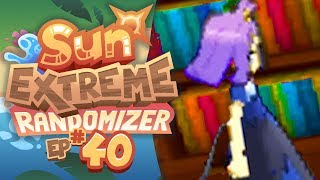 the truth we never wanted to hear.. - Pokemon Sun Extreme Randomizer (Episode 40) by Tyranitar Tube