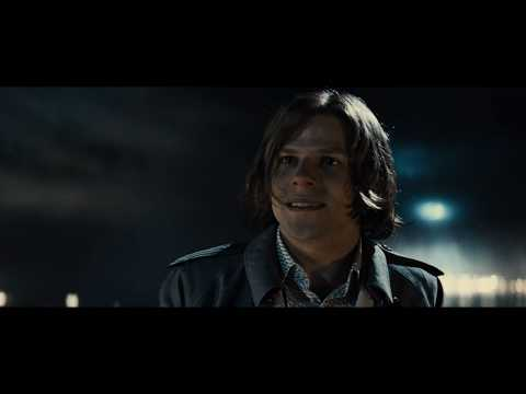 New Batman vs. Superman Trailer