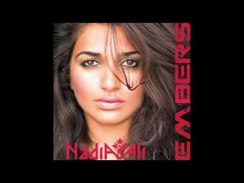 Tekst piosenki Nadia Ali - Ride With Me po polsku