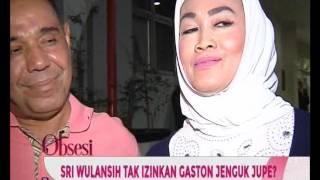 Video Ibunda Jupe Tak Rela Anaknya Dijenguk Gaston | Mumu Bernyanyi Untuk Jupe - Obsesi 26/03 MP3, 3GP, MP4, WEBM, AVI, FLV Agustus 2017