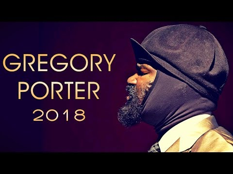 Gregory Porter – Live in Concert 2018 (Full Set)