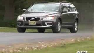 Review: 2008 Volvo XC70