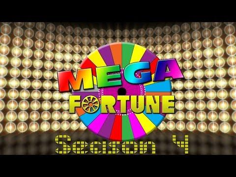Mega Fortune: Season #4 Episode #2