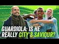 Peak Pep: Is Guardiola really Manchester City's man?