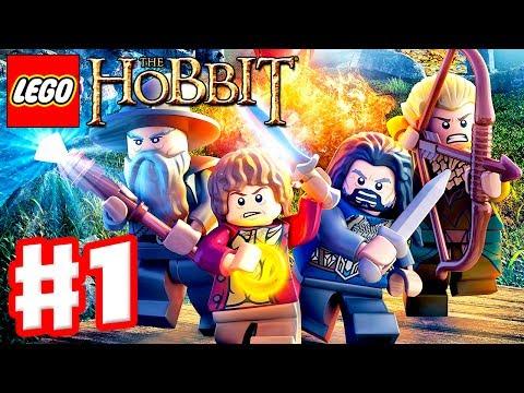 lego hobbit xbox one review