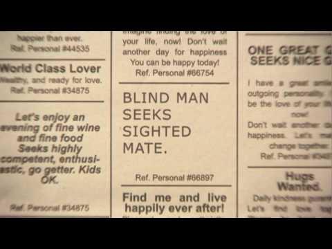 Blind Date (Trailer)