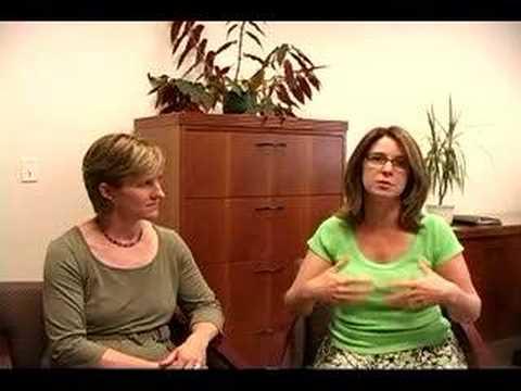 Ein Interview mit Anne Klinefelter und Deborah Gerhardt