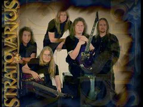 Stratovarius Twilight Symphony online metal music video by STRATOVARIUS