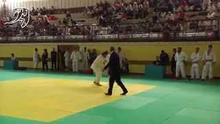 OFFSIDE 18 il judo