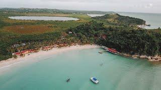 Ile a Vache, Haití #4: El Despertar de un Paraíso Oculto | WilliamRamosTV