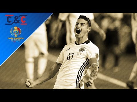 Breakdown:  Colombia triumphs over Peru 2-1 in Copa America Group Stage Action