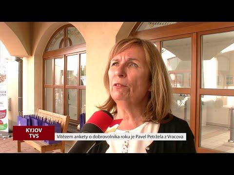 TVS: Deník TVS 19. 4. 2019