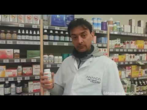 Explicación Video Red Yeast Rice CoQ10 Solaray
