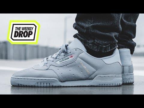Adidas Yeezy Powerphase Calabasas Australian Sneaker Release Info: The Weekly Drop | Complex AU