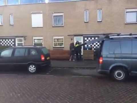 Geliquideerde vrouw was bekend bij de politie