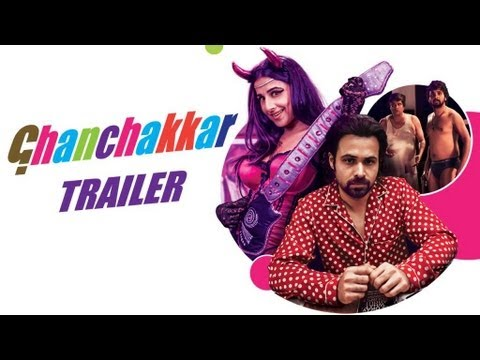 vidya - Ghanchakkar starring Vidya Balan and Emraan Hashmi is a crazy, quirky roller-coaster suspense ride that will surprise, shock and entertain you at every turn!...