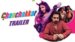 Nonton Ghanchakkar I Official Trailer 2013 | Emraan Hashmi | Vidya Balan Film Subtitle Indonesia Streaming Movie Download