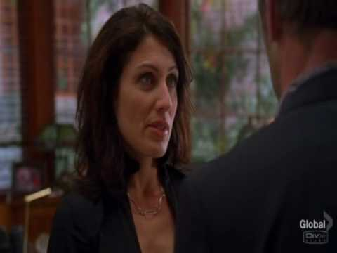It's All About Lisa's, Cuddy!