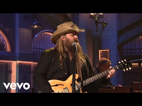 New Tune Tuesday - Chris Stapleton -