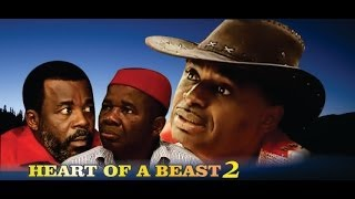 Heart of a Beast Nigerian Movie [Part 2] - Sequel to Rain of Tears