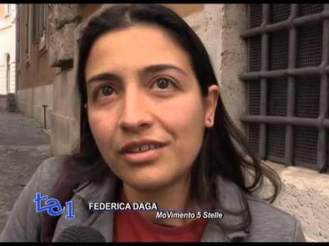 L'ITALIA VENDE IL MARE: PAGANO I PESCATORI