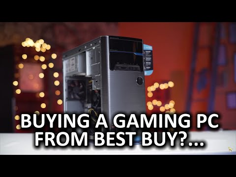 Buying a Gaming PC at Best Buy – How Bad is it?