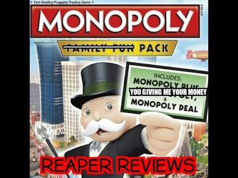 Monopoly Deal Xbox One