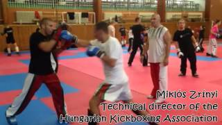 Csopak Hungary  city images : International Light and Kick-light Training Camp - Hungary, Csopak 2015