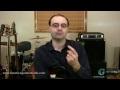 CreativeGuitarStudio - Chord Tone Analysis: Finding Key Center