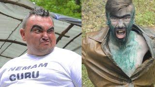Bosanski zombi Video