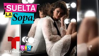 Download Video Selena Gomez es ingresada a un centro psiquiátrico | Suelta La Sopa | Entretenimiento MP3 3GP MP4
