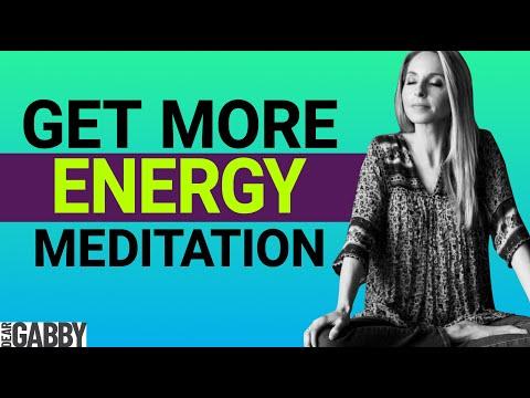 meditazione kundalini - come incrementare la propria energia vitale