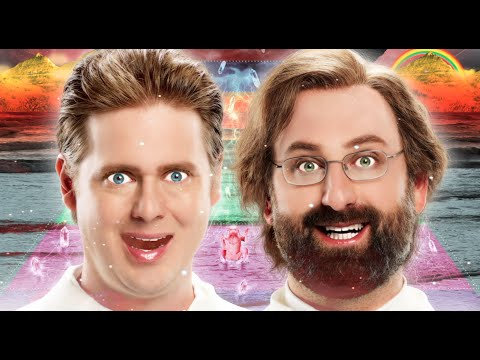 Tim And Eric's Zone Theory