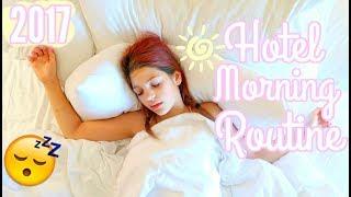 Video Hotel Morning Routine MP3, 3GP, MP4, WEBM, AVI, FLV Januari 2018