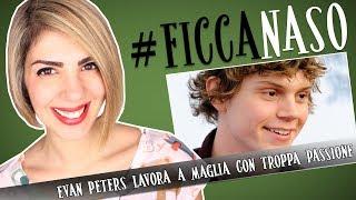 Video Evan Peters,  fidanzato di Emma Roberts e il Quicksilver di X-Men! #FiccaNaso MP3, 3GP, MP4, WEBM, AVI, FLV Juni 2017