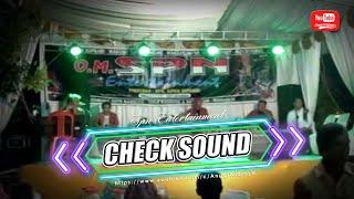 CECK SOUND & LIGHTING - OM SPN ENTERTAINMENT