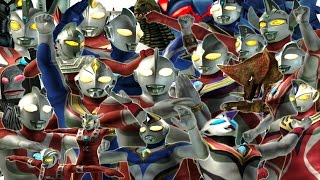 Video Ultraman FE3 Ultimate Attack Collection - Monster, Fake, Dark Alien and Ultraman ★Play ウルトラマン FE3 MP3, 3GP, MP4, WEBM, AVI, FLV November 2018