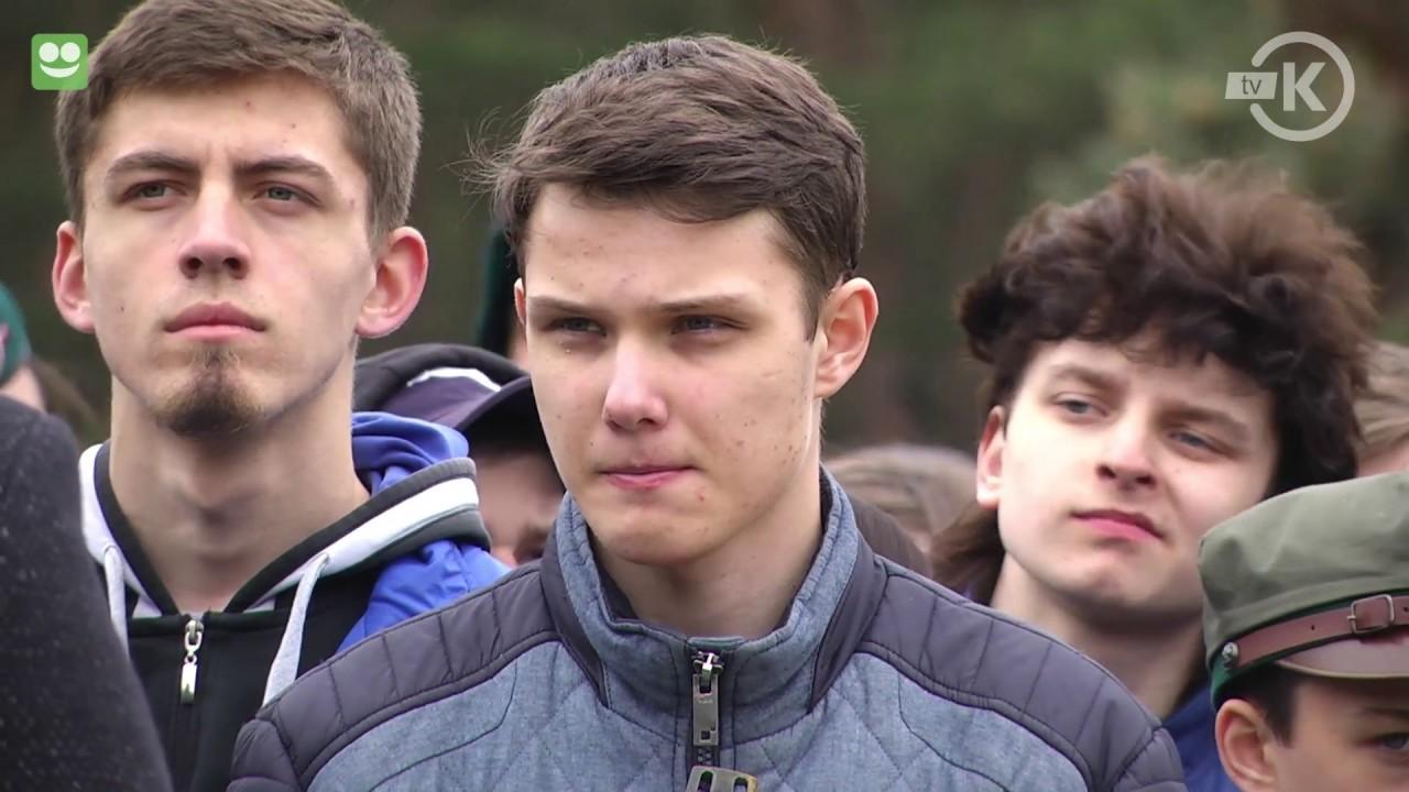 5 Marsz Pamięci w Chełmnie